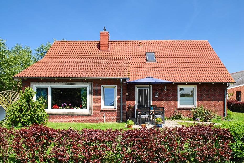 Nordseeurlaub in Bensersiel, Ostfriesland Ferienwohnung